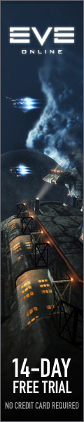 try EVE Online - FREE